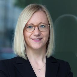 Maren Krümpel - maren kruempel, consultant - München