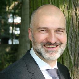 Peter Giesecke - freiberuflich - Hannover
