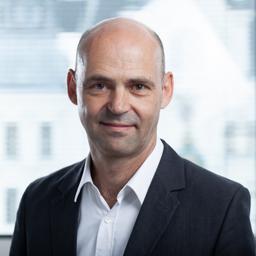 Ernst Glaeser - solicon IT GmbH - Graz
