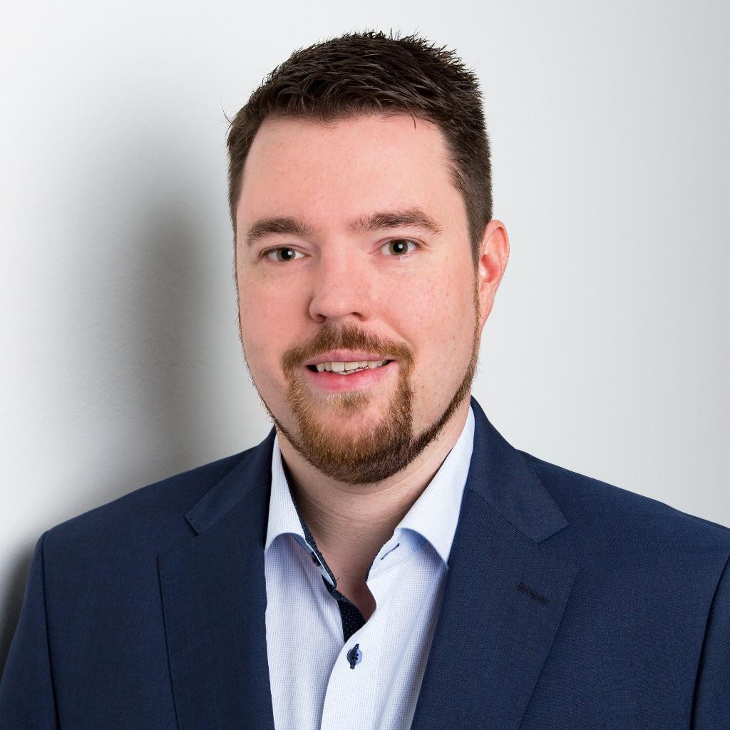 Tobias Kozlik's profile picture
