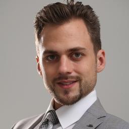 Philipp Grüner - Royal Software GmbH - Karlsfeld