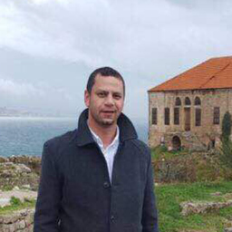 Ibrahim Abouzeid's profile picture