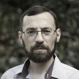 Andrej Graf