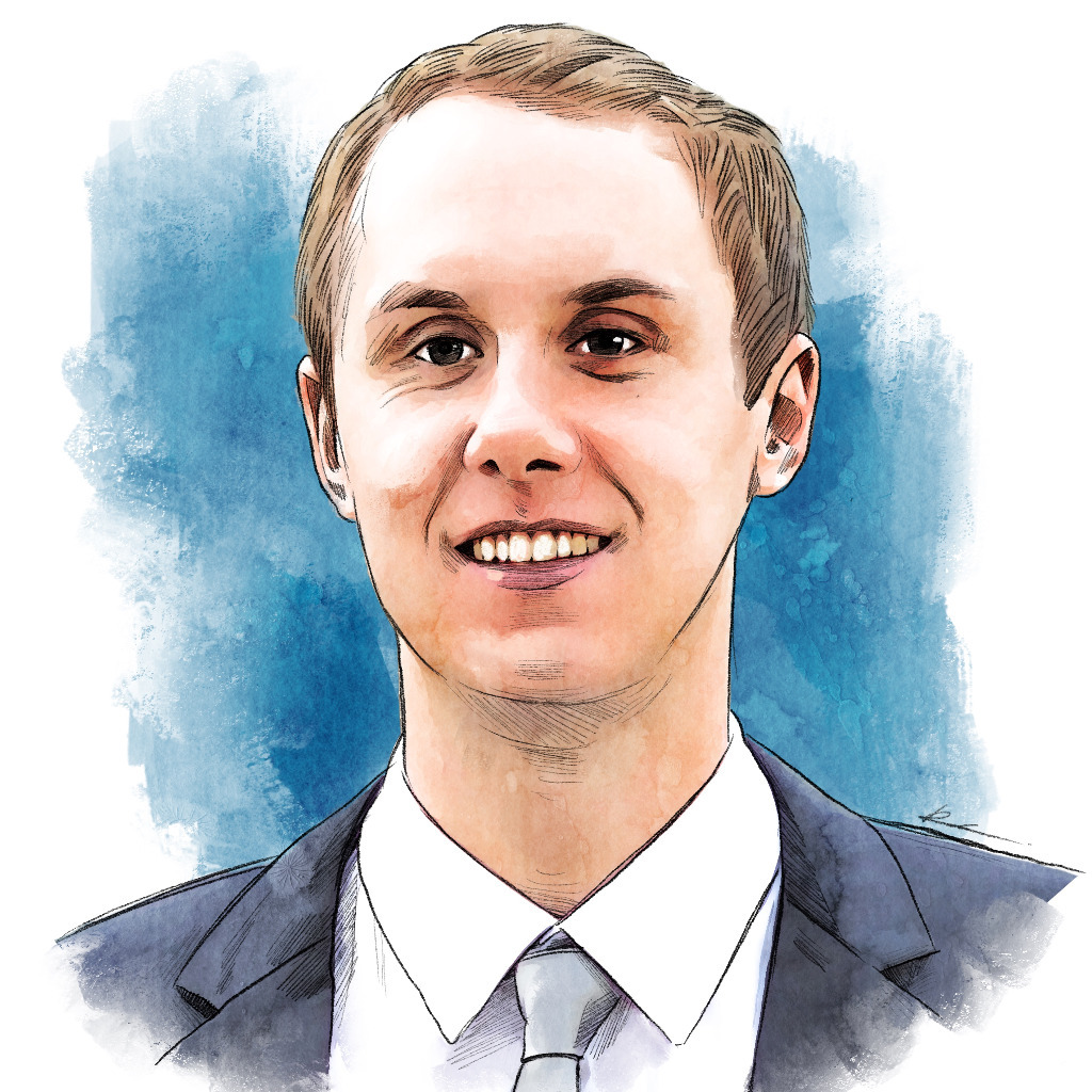 Benjamin Schaub's profile picture