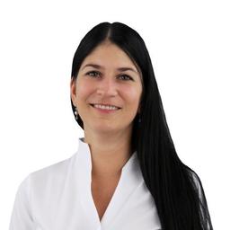 Carolin Kuchler