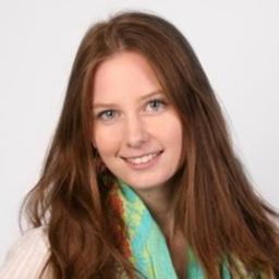 Nina Berger's profile picture