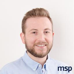 Manuel Schmuck - MSP AG - Hamburg
