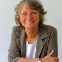 Maria-Luise Debetz - Psychologin, Referentin, Coaching, Beratung, Telefoncoaching - Tegna