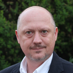 Dr. Martin Baumann's profile picture