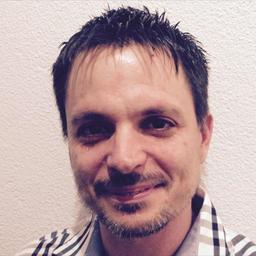 Christian Kaiser - Galexis AG - Niederbipp / Burgdorf