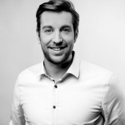 Jan-Christoph Nicolai - taluma GmbH - Nürnberg