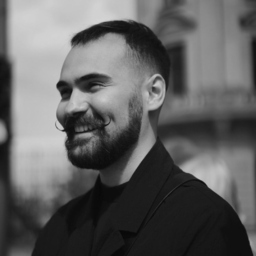 Filippo Mazzasette - MO.agency   KERN.agentur für Marketing - Hamburg