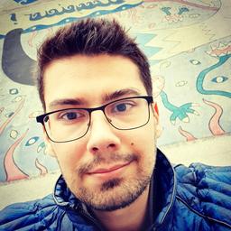 Adrian Abbassian's profile picture
