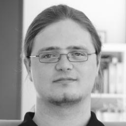 Johannes Haubold - megorei Software GmbH - Hamburg