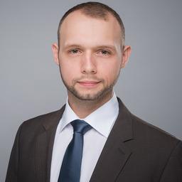 Dr. Bartek Stawiszynski