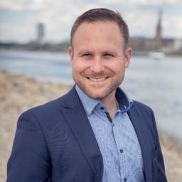 Maximilian Fuchs - Rotkäppchen-Mumm Sektkellereien GmbH - Düsseldorf