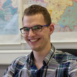 Stefan Jansen's profile picture