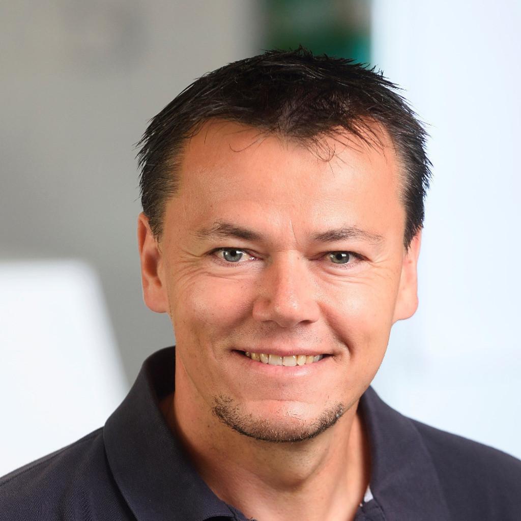 Markus Weissenberger