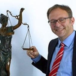 Chris Walter - WALTER Rechtsanwälte - Wiesbaden