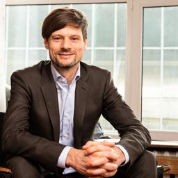 Conrad Kebelmann - Die Sportmacher GmbH - Berlin