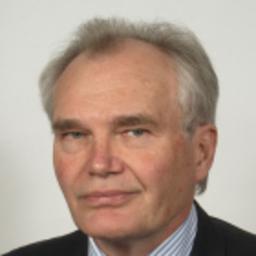 Dr. Hans Rittinghausen - HARITT Beratungs-GmbH - Berlin