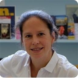 Judith Reinthaler