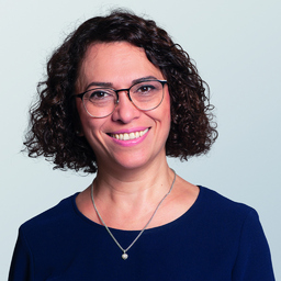 Haleh Agandj's profile picture