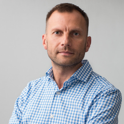 Dmitrii Chernykh PMP's profile picture