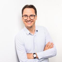 Jens Schumacher - BridgingIT GmbH - Mannheim