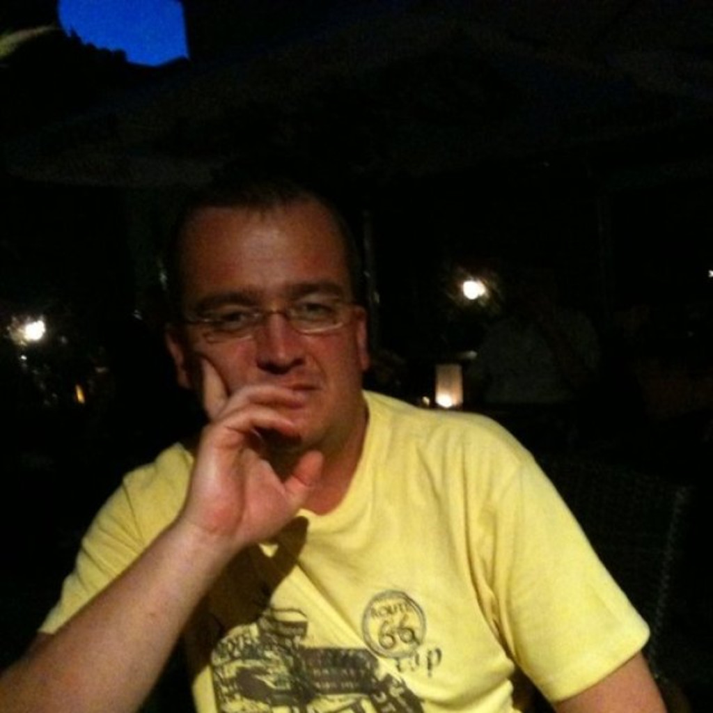 Martin Adam's profile picture