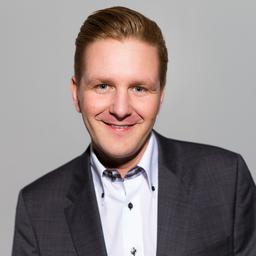 Benjamin Gauert's profile picture