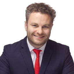 Dr. Konstantin Schamber - StrategicInterCom GmbH - Center for strategic intercultural communication - Frankfurt am Main