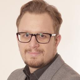 Philipp Röttgers's profile picture