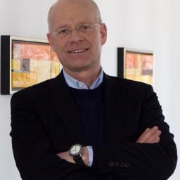 Jürgen Heese - AOK Nordost - Die Gesundheitskasse - Teltow