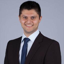 Alexander Gildermann's profile picture