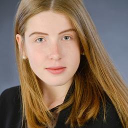 Lilian Stoklossa - The Swatch Group (Deutschland) GmbH - Düsseldorf