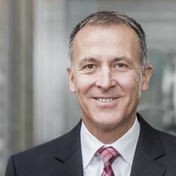 Kai Göttmann - KWP INSIDE HR GmbH - Filderstadt