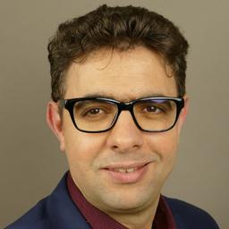 Ing. Arakraki Abdelhakim's profile picture