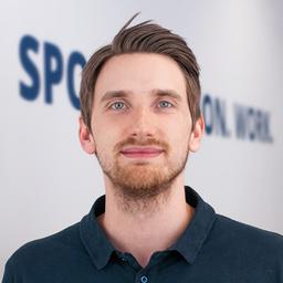 Jasper Heinz's profile picture