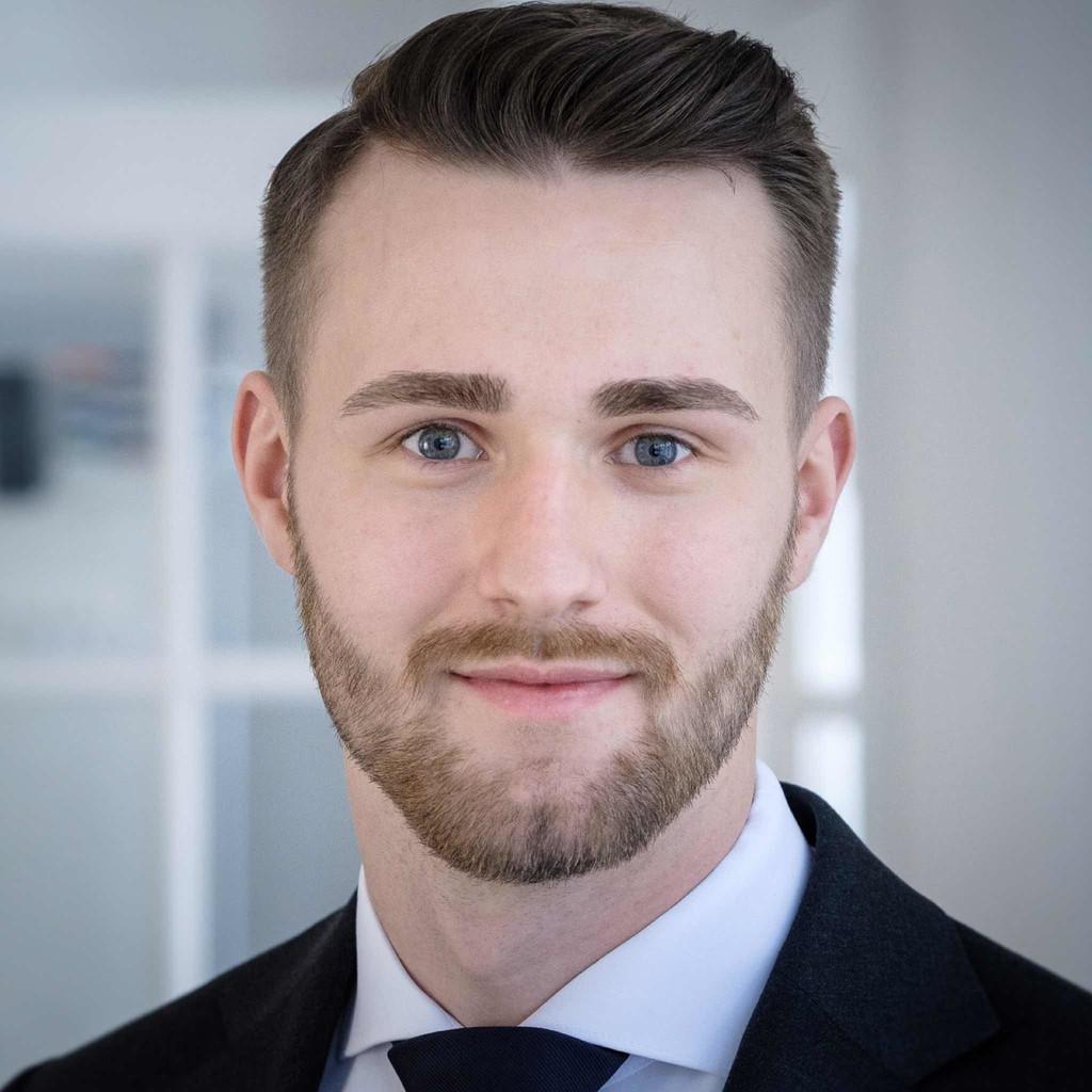 Bastian Berghaus's profile picture