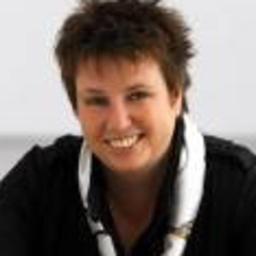 Andrea Freisler-Traub - motion - unternehmensberaterinnen im netzwerk - Alkoven