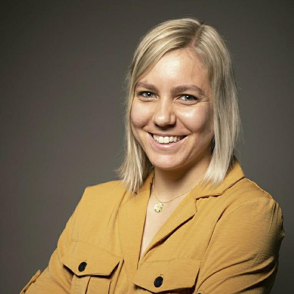 Anna-Carina Puhl's profile picture