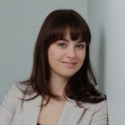 Jasmin Seifert's profile picture
