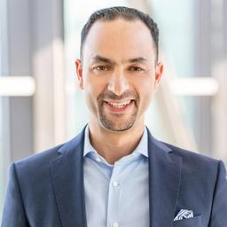 Khalil Abdel-Rahim's profile picture