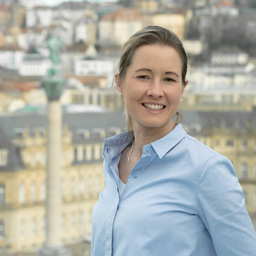 Stephanie Urban - URBAN COACHING -                       Stuttgart