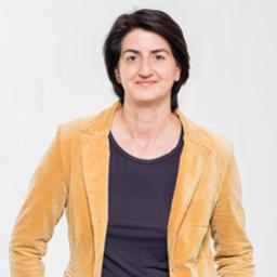 Manuela Flaskamp - FLASKAMP AG Kommunikation - Berlin