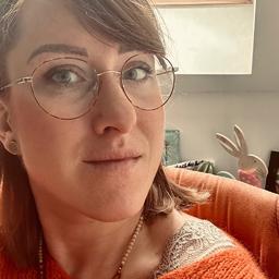 Juliane Biering's profile picture