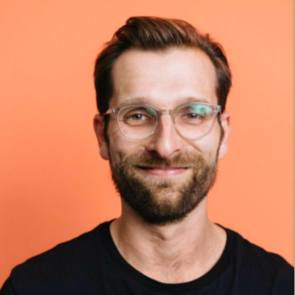 Kristian Frach