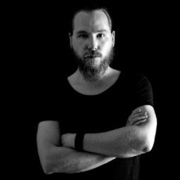 Andreas Lutz - STEVE KROEGER Media - Heppenheim