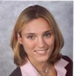 Sanna Virtanen-Frey - Zurich Financial Services - Zurich